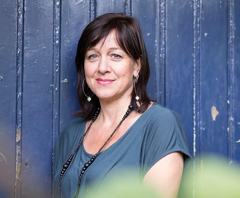 Auteur Ina Smittenberg
